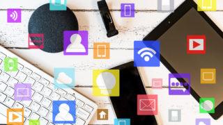 IoTデバイスの画像